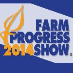 CTP to Exhibit at 2014 Farm Progress Show